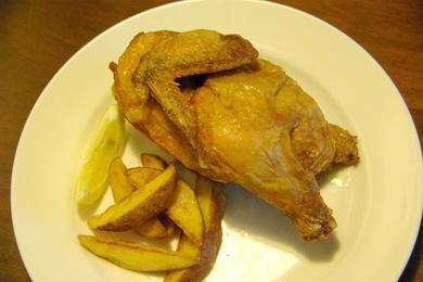 Poohchicken1